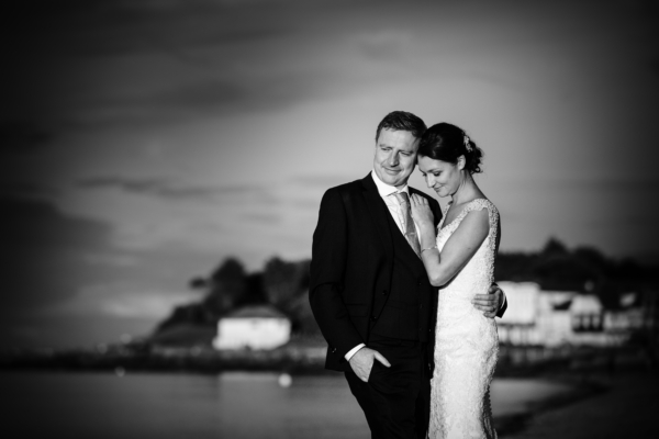 East Quay Wedding Photography Testimonial